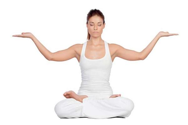 Йога и гормональный фон